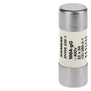 Contactor Siemens-3NW6222-1-SIEMENS