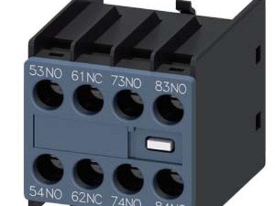 Accesorio Sirus-3RH2911-1GA31-SIEMENS