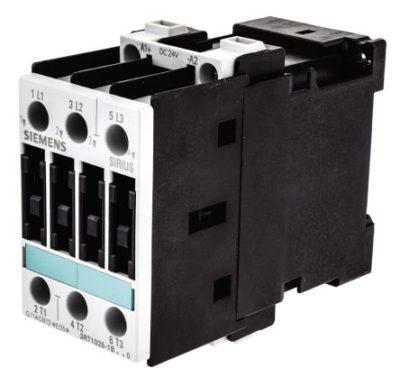 Accesorio Siemens-3RT1025-1B-SIEMENS