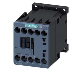 Contactor Siemens-3RT2015-1BB41-SIEMENS