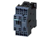 Contactor Siemens-3RT2024-2BB40-SIEMENS