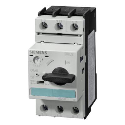 Guardamotor Sirius-3RV1021-1KA10-Z-SIEMENS