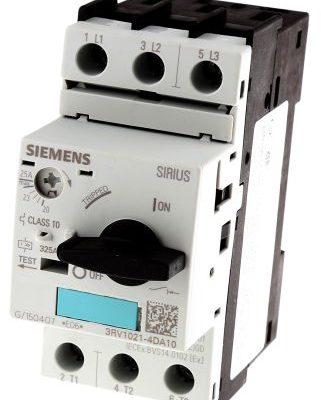 Accesorio Siemens-3RV1021-4DA10-SIEMENS