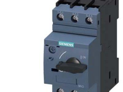 Accesorio Siemens-3RV2021-1EA10-SIEMENS