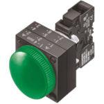 Contactor Siemens-3SB3244-6BA40-SIEMENS