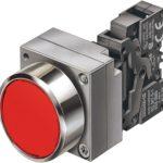Accesorio Siemens-3SB3601-0AA21-SIEMENS