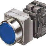Botonería Siemens-3SB3601-0AA51-SIEMENS