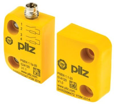 Interruptor Magnetico-524120-PILZ