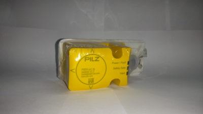 Módulo de Seguridad-540050-PILZ