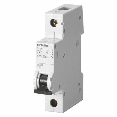 Interruptor Siemens-5SJ6104-7SC-SIEMENS