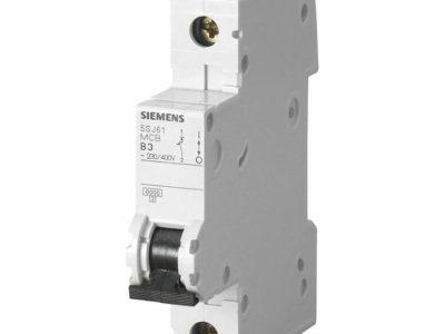 Interruptor Siemens-5SJ6110-7SC-SIEMENS