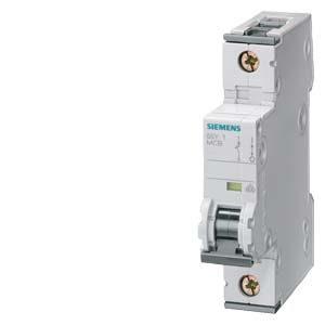 Interruptor Siemens-5SY61107-SIEMENS