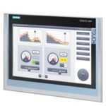 Simatic Panel-6AV2124-0QC02-0AX1-SIEMENS