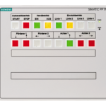 Simatic Panel-6AV3688-3CD13-0AX0-SIEMENS