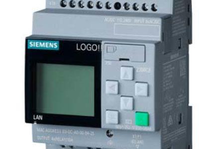 Relevador LOGO!-6ED1052-1FB08-0BA0-SIEMENS