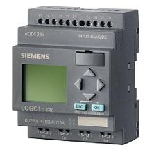 Relevador LOGO!-6ED1052-1MD00-0BA6-SIEMENS