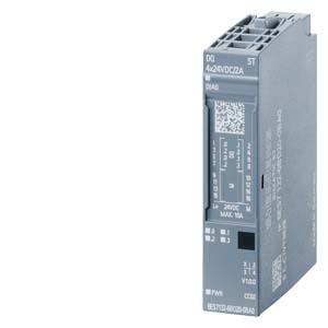 Módulo electrónico SIMATIC-6ES7132-6BD20-0BA0-SIEMENS