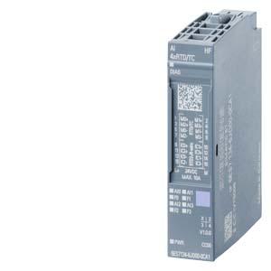 Módulo electrónico SIMATIC-6ES7134-6JD00-0CA1-SIEMENS