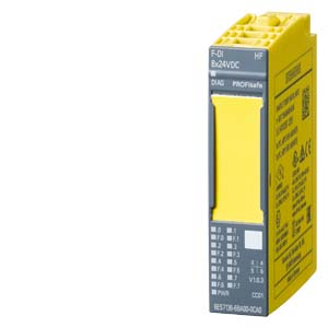 Módulo electrónico SIMATIC-6ES7136-6BA00-0CA0-SIEMENS