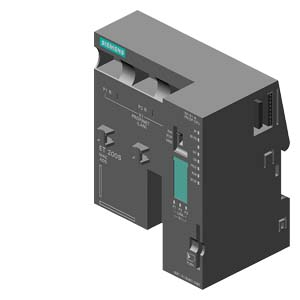 CPU SIMATIC-6ES7151-8AB01-0AB0-SIEMENS