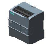 CPU SIMATIC-6ES7211-1HE40-0XB0-SIEMENS