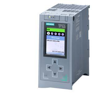 PLC Simatic-6ES7515-2AM00-0AB0-SIEMENS