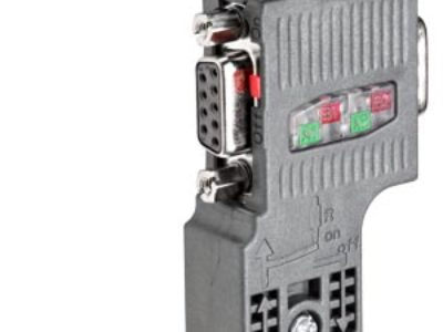 Conector PROFIBUS SIMATIC-6ES7972-0BB52-0XA0-SIEMENS