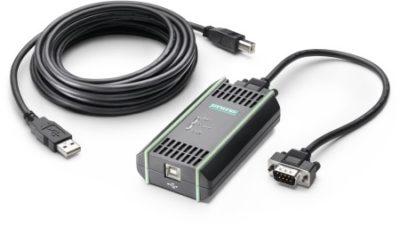 Módulo electrónico SIMATIC-6ES7972-0CA00-0XA0-SIEMENS