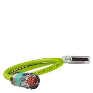Cable Sinamics-6FX2002-1CA01-1AF0-SIEMENS