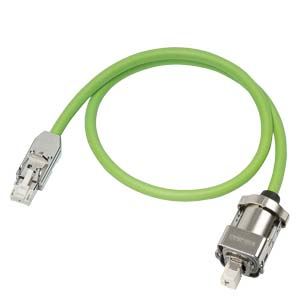 Cable Sinamics-6FX8002-4AA21-1AH0-SIEMENS