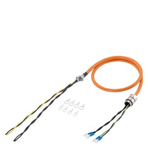 Cable Sinamics-6FX8002-5CR11-1CA0-SIEMENS