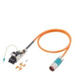 Cable Sinamics-6FX8002-5DS31-1CF0-SIEMENS