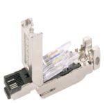 Conector industrial ETHERNET-6GK1901-1BB10-2AA0-SIEMENS