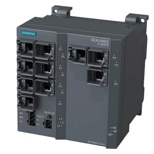 Switch Scalance-6GK5310-0BA10-2AA3-SIEMENS