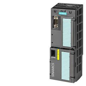 Unidad de control PROFIBUS SINAMICS-6SL3246-0BA22-1FA0-SIEMENS