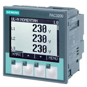 Accesorio Siemens-7KM2112-0BA00-3AA0-SIEMENS