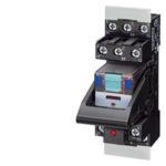 Botonería Siemens-LZSPT3A5L24-SIEMENS