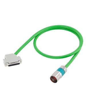 Cable de señal-6FX8002-2EQ10-1CF0-SIEMENS