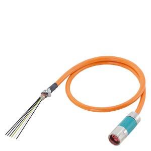 Cable de potencia-6FX8002-5DG01-1CA0-SIEMENS