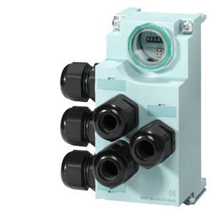 SIMATIC DP-6ES7194-4AC00-0AA0-SIEMENS