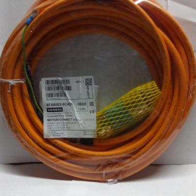 Cable Sinamics-6FX8002-5CA31-1BD0-SIEMENS
