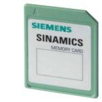 SINAMICS SD-CARD-6SL3054-4AG00-2AA0-SIEMENS