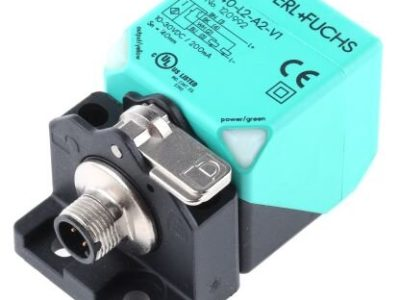 Sensores Pepperl+Fuchs-NBN40-L2-A2-V1-PEPPERL+FUCHS