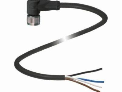 Conectores Pepperl+Fuchs-V1-W-BK2M-PVC-U-PEPPERL+FUCHS