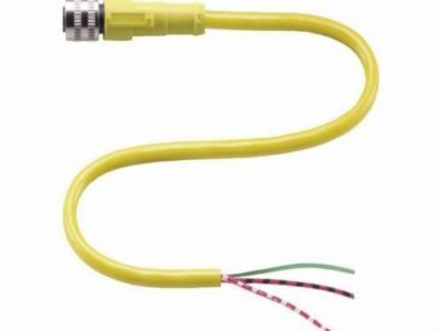 Conectores Pepperl+Fuchs-V12-G-YE2M-PVC-PEPPERL+FUCHS