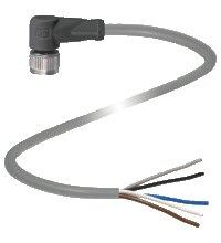 Conectores Pepperl+Fuchs-V15-W-5M-PVC-PEPPERL+FUCHS