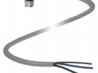 Conectores Pepperl+Fuchs-V3-WM-BK2M-PVC-U-PEPPERL+FUCHS