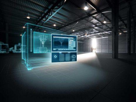 SIEMENS presenta el nuevo sistema CNC SINUMERIK ONE