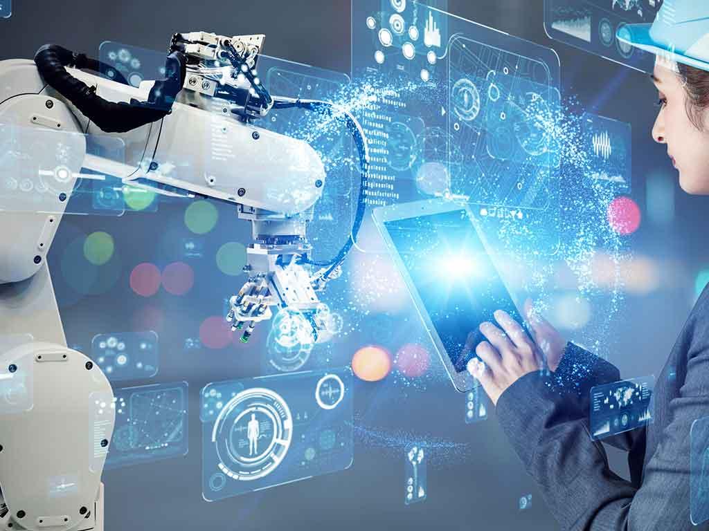 Qué es Big Data y para qué sirve en los procesos industriales