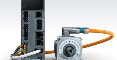 SINAMICS S210: el vínculo perfecto entre convertidores y motores